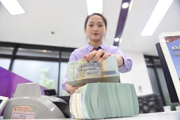 Nhờ đâu ngân hàng lãi lớn trong năm COVID? - Ảnh 1.