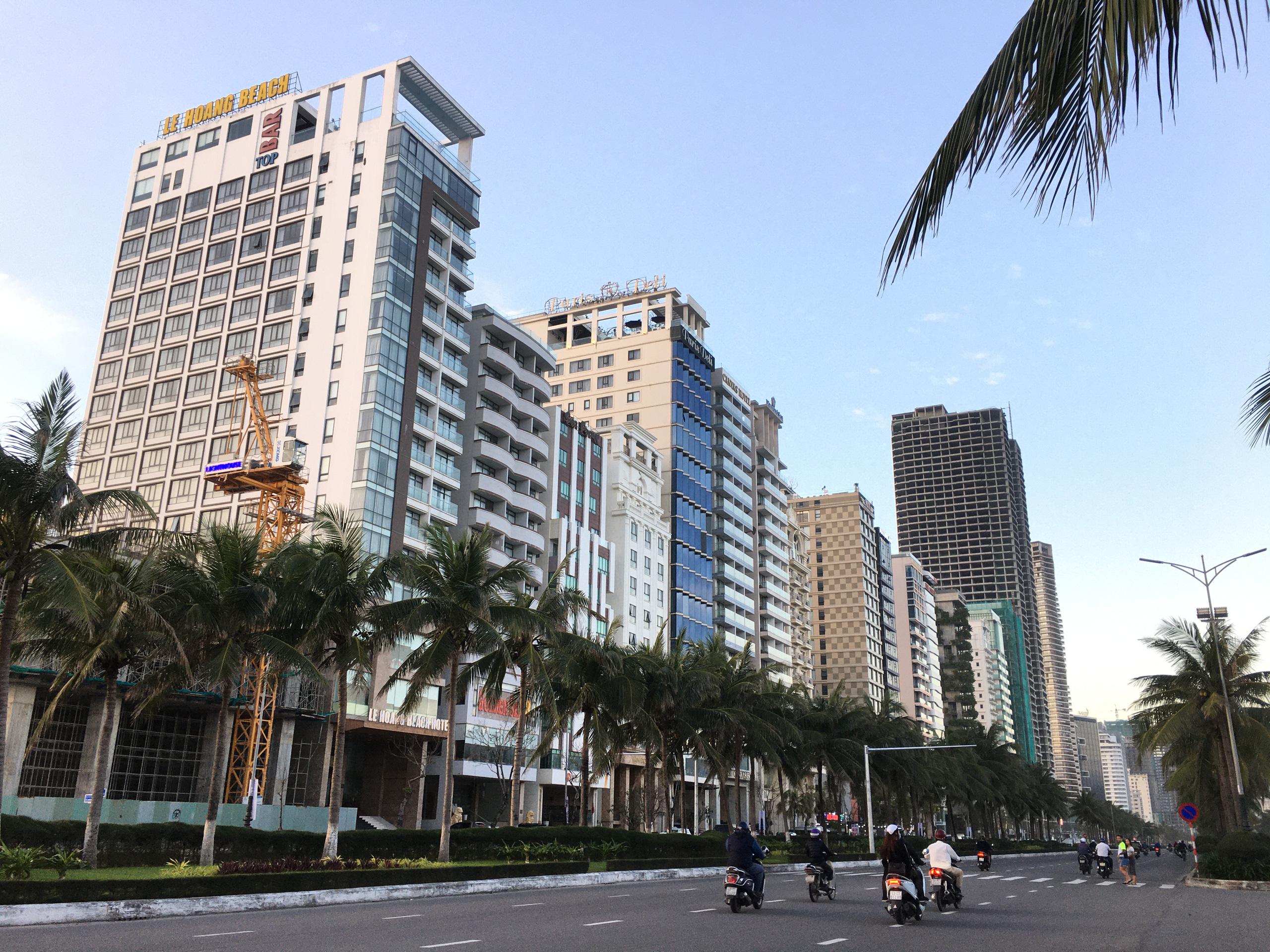 Khoảng 70% doanh nghiệp du lịch Đà Nẵng hoạt động lại - Ảnh 1.