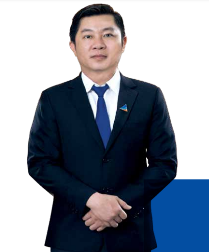 Phó Chủ tịch HĐQT Đất Xanh xin từ nhiệm - Ảnh 1.
