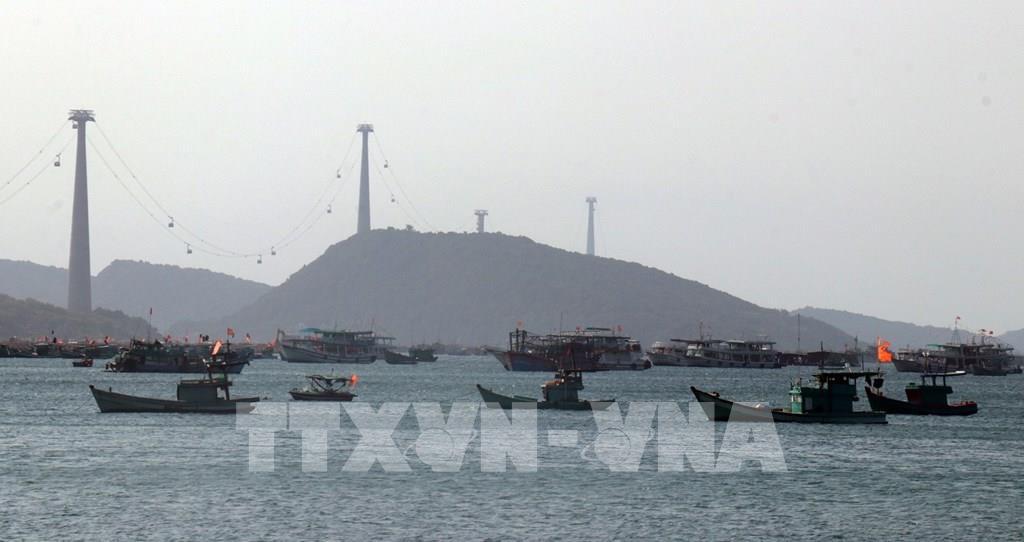Thu hút 16,5 tỷ USD vào đảo ngọc Phú Quốc - Ảnh 1.