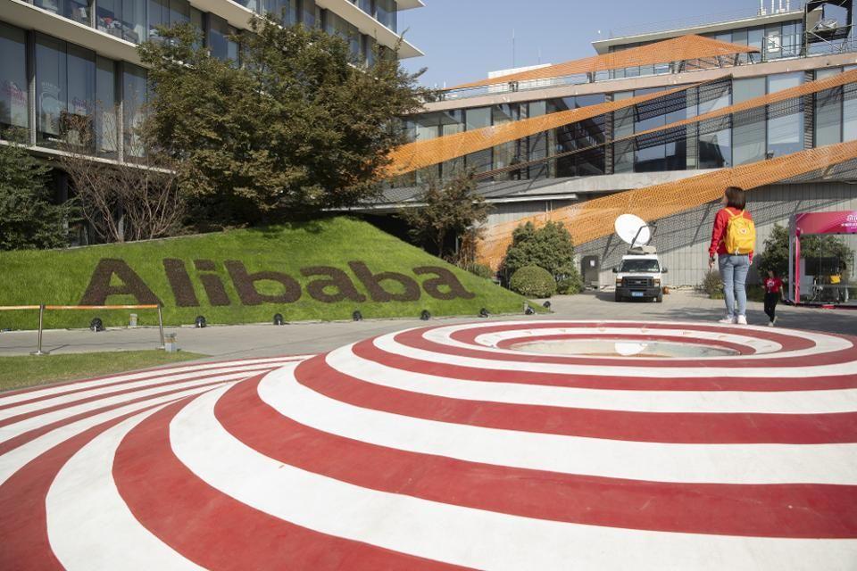 Alibaba, Tencent và Baidu thoát 'án trảm' của Mỹ - Ảnh 1.