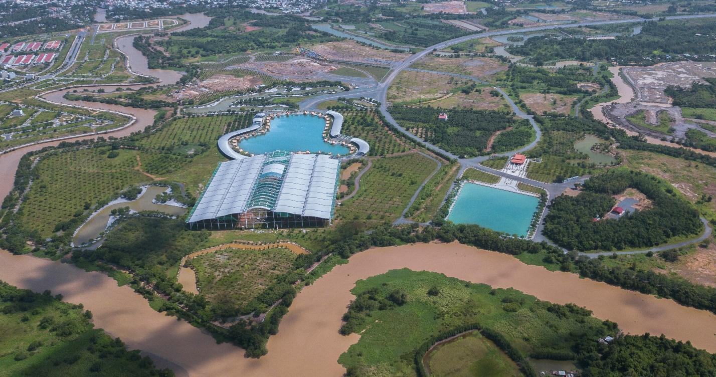 TP Biên Hòa sẽ triển khai 95 dự án khu dân cư trong năm 2021 - Ảnh 1.
