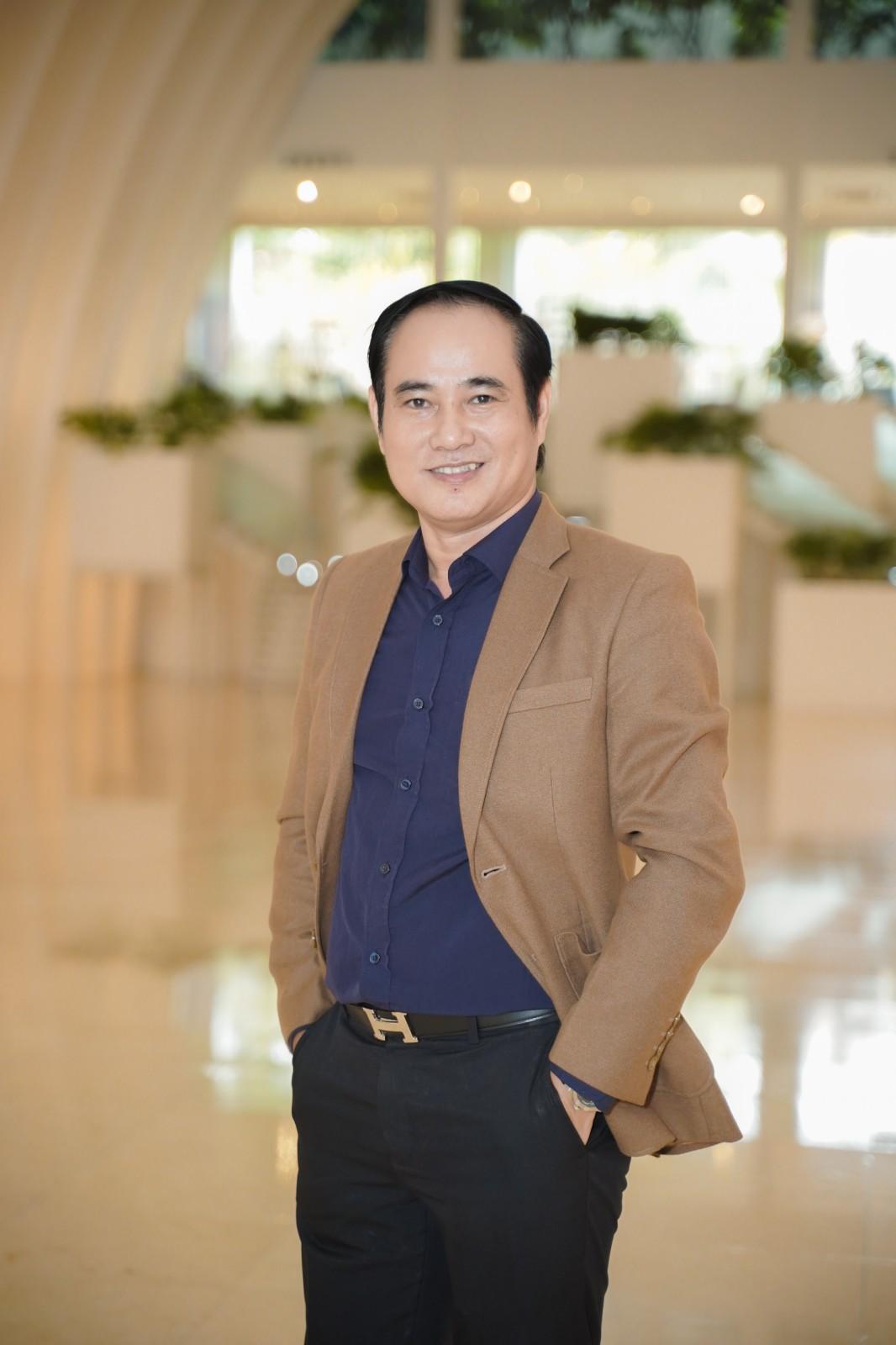 Searefico E&C trúng thầu dự án kho thông minh lớn nhất Việt Nam - Ảnh 1.