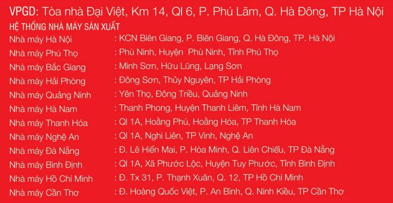 Tập đoàn Sơn Đại Việt lên sàn với giá 12.200 đồng/cp - Ảnh 1.