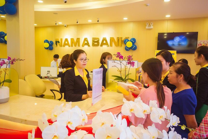 Lãi suất ngân hàng Nam A Bank tháng 1/2021 cao nhất là bao nhiêu? - Ảnh 1.