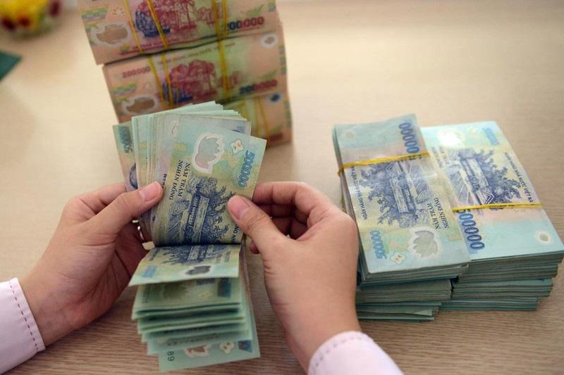 Ngân hàng vay mượn nhau gần 544.000 tỷ đồng trong tuần đầu tiên của năm mới