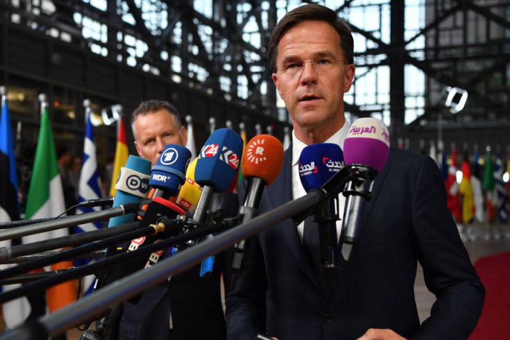Hà Lan: Cả chính phủ từ chức vì bê bối thu sai tiền của dân