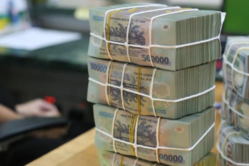 Loạt doanh nghiệp sắp trả cổ tức tiền mặt, cao nhất 3.000 đồng/cp