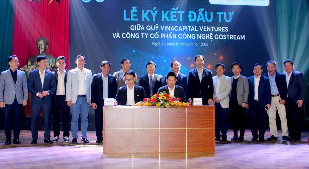 Quán quân TechFest 2020 nhận đầu tư 1 triệu USD từ VinaCapital Ventures - Ảnh 1.