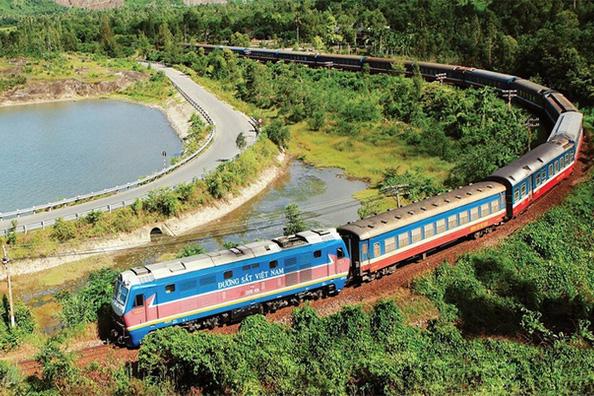 Khởi động dự án đường sắt 10 tỷ USD nối TP HCM - Cần Thơ