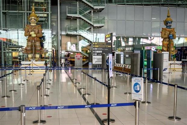 Thái Lan chi 2 tỷ USD nâng cấp sân bay Suvarnabhumi phục hồi kinh tế - Ảnh 1.