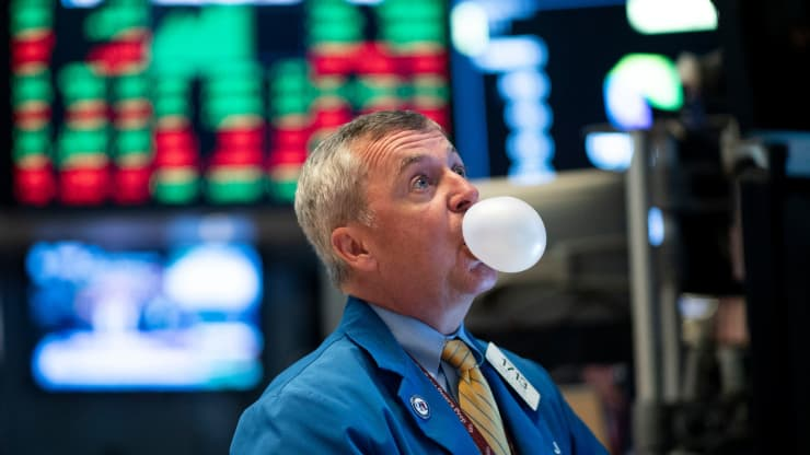 Những gì nhà đầu tư cần biết về chiến lược bình quân giá theo thời gian - Ảnh 1.