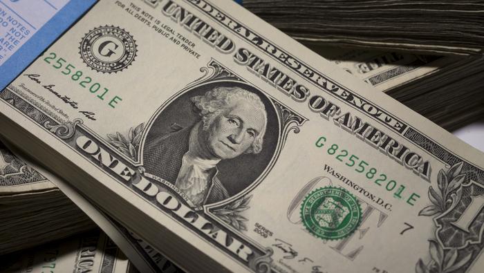 Tỷ giá USD hôm nay 18/1: USD tiếp tục đà tăng giá