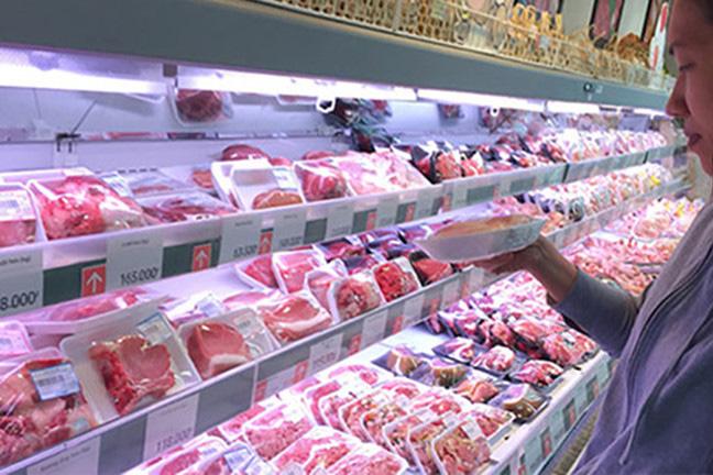 Rabobank: Nhu cầu thịt heo toàn cầu đã phục hồi sau đại dịch Covid-19