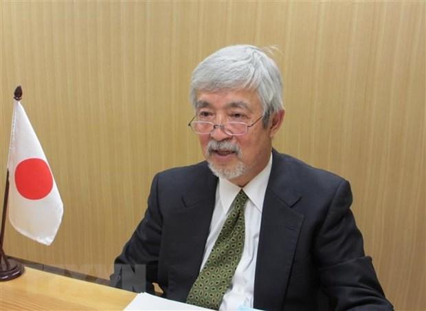 'Thành công của Việt Nam là rất thần kỳ dưới góc nhìn người dân Nhật' - Ảnh 1.