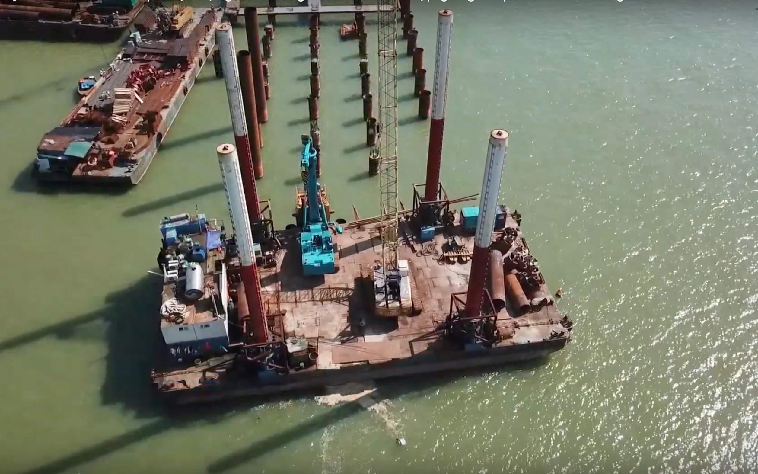 Tập đoàn xây dựng nền móng cho nhà máy thép Hòa Phát được giao dịch trên UPCoM - Ảnh 1.