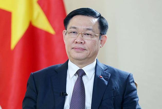 Hà Nội khuyến khích doanh nghiệp nước ngoài đầu tư vào các KCN - Ảnh 1.