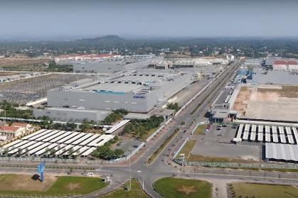 Tập đoàn Mỹ muốn đầu tư dự án công nghệ 200 ha ở Thái Nguyên