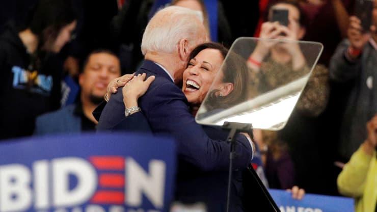 Cuộc đua bất thường sẽ định đoạt chính sách của Tổng thống Biden - Ảnh 2.