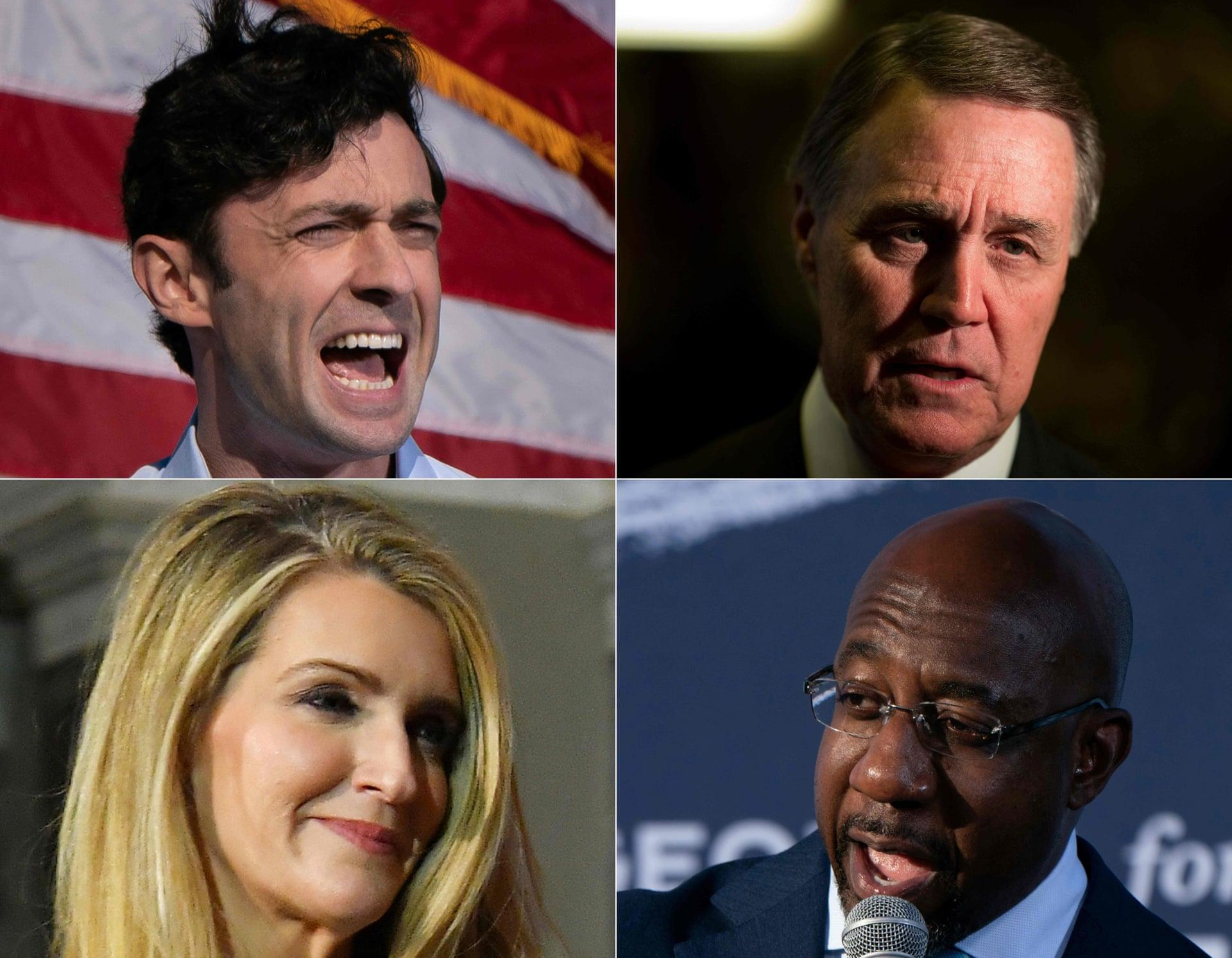 Cuộc đua bất thường sẽ định đoạt chính sách của Tổng thống Biden - Ảnh 3.