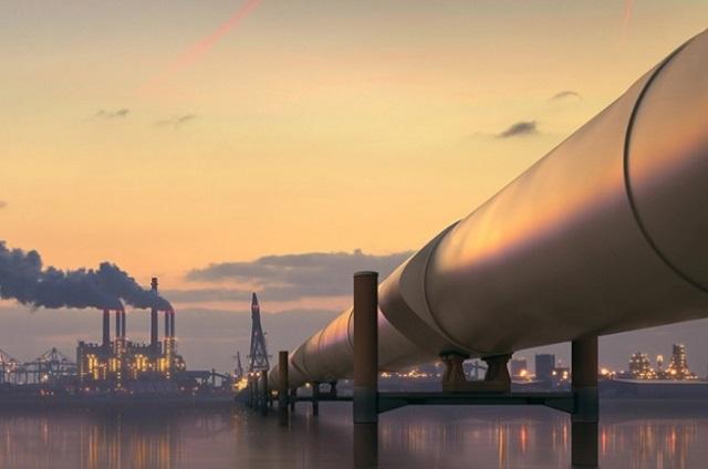 Giá gas hôm nay 2/1: Khí đốt tự nhiên toàn cầu tăng trưởng nhưng với tốc độ chậm - Ảnh 1.