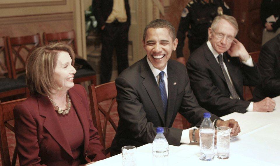 Cuộc đua bất thường sẽ định đoạt chính sách của Tổng thống Biden - Ảnh 1.
