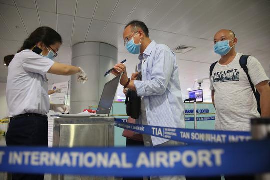 Việt Nam xuất hiện ca mắc Covid-19 với biến thể virus từ Anh