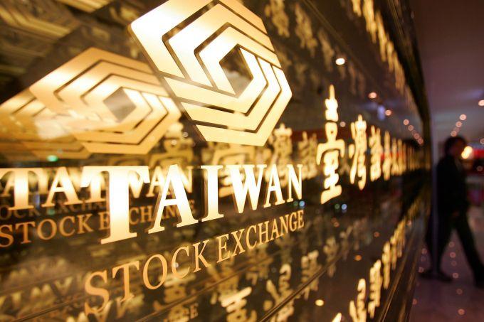 Thị trường chứng khoán Đài Loan là quán quân thế giới dưới thời ông Trump - Ảnh 1.