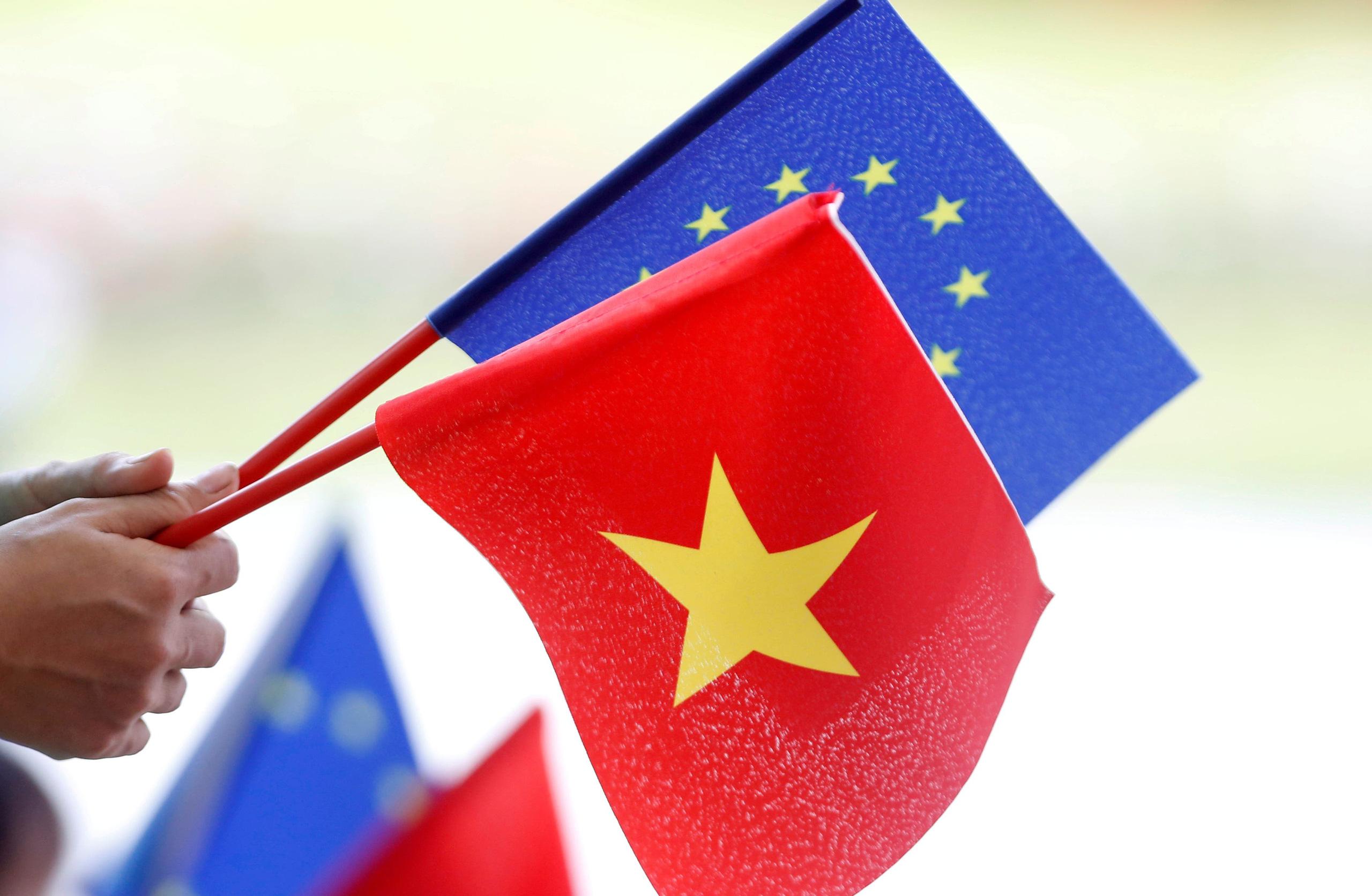 Hướng dẫn cập nhật của EU về quy tắc xuất xứ trong EVFTA - Ảnh 1.
