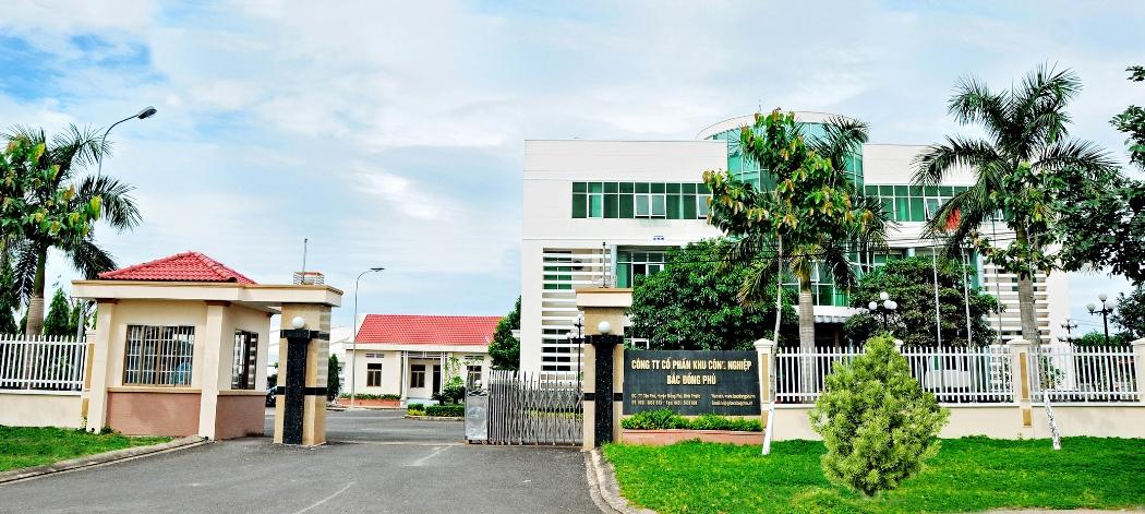 Nhiều khu công nghiệp ở Bình Phước được bổ sung vào quy hoạch - Ảnh 1.