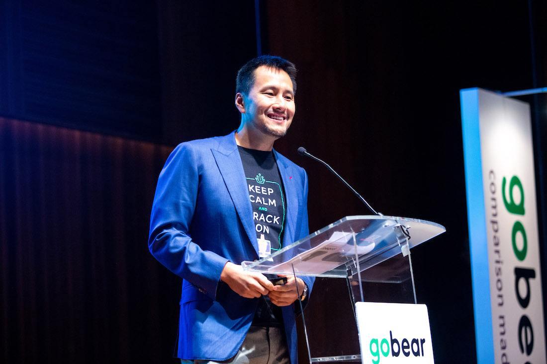 Đằng sau cú sụp đổ bất ngờ của GoBear: Ra mắt hàng loạt sản phẩm ở thời điểm không thể tệ hơn - Ảnh 2.