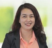 Bà Võ Thị Mỹ Hạnh làm Phó Tổng Giám đốc của HAGL - Ảnh 1.