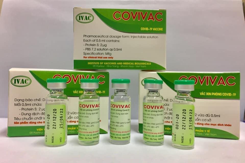 Việt Nam sắp thử nghiệm vắc xin COVID-19 thứ hai trên người, dự kiến ra mắt thị trường vào cuối năm - Ảnh 1.