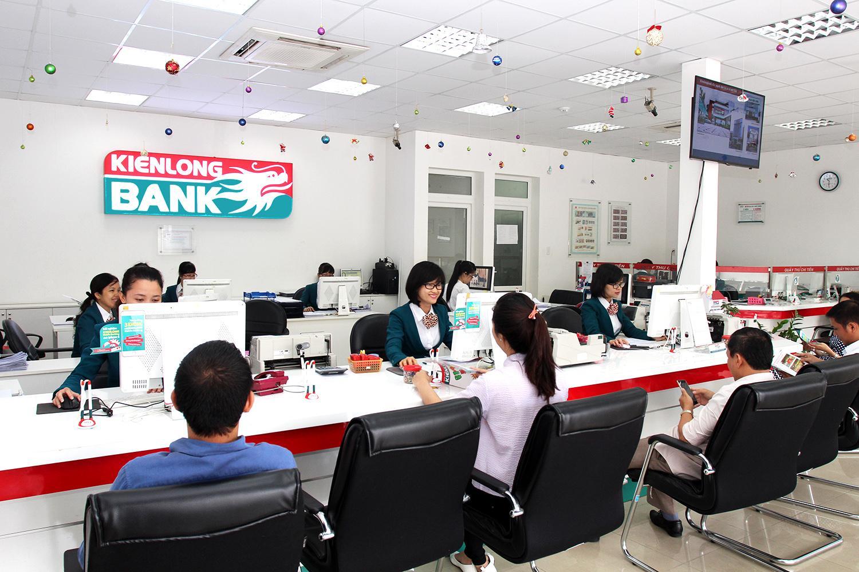 Nợ có khả năng mất vốn của Kienlongbank giảm 354 tỷ đồng trong quý IV, hàng trăm triệu cổ phiếu STB đang được xử lý? - Ảnh 1.