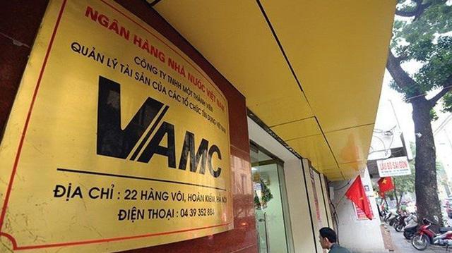 VAMC xử lý 47.515 tỷ đồng nợ xấu trong năm 2020 - Ảnh 1.