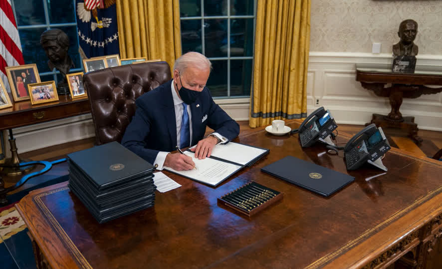 Ông Biden bỏ nút gọi Coca-Cola vì thích Pepsi hơn? - Ảnh 2.