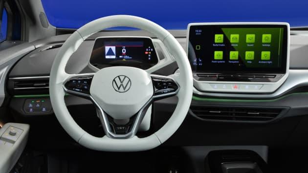 Bài học từ ông trùm ngành ô tô Volkswagen hé lộ lý do vì sao VinFast phải vội vã làm xe điện - Ảnh 1.