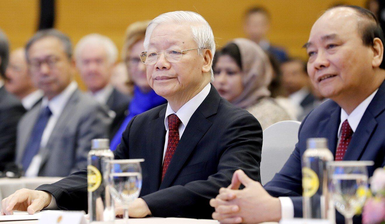 SCMP: Việt Nam thăng hoa trên nhiều mặt trận - Ảnh 1.