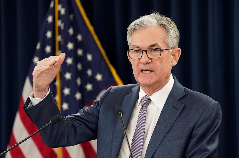 Fed sắp tổ chức cuộc họp chính sách đầu tiên dưới thời tân Tổng thống Mỹ - Ảnh 1.