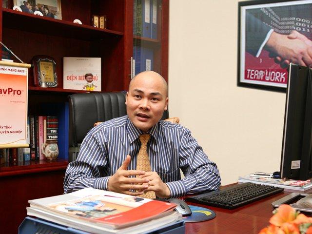 CEO Bkav: 'LG bán mảng sản xuất smartphone là hướng đi hợp lý' - Ảnh 1.