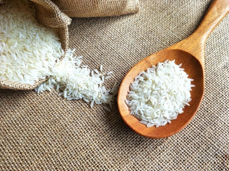 Hàn Quốc áp thuế 513% với gạo vượt hạn ngạch: Doanh nghiệp Việt không quá lo lắng - Ảnh 1.