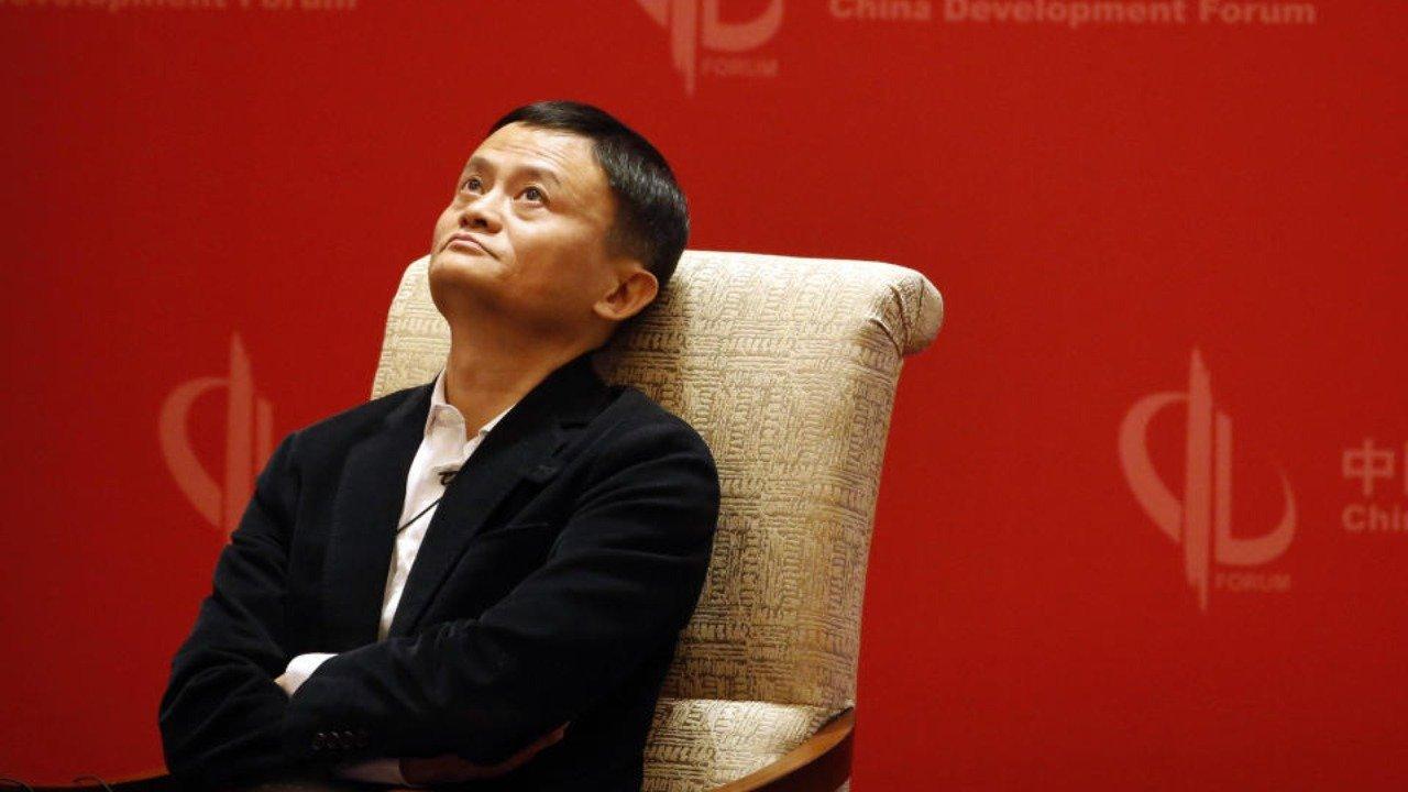Các tỷ phú Trung Quốc không giàu như vẻ bề ngoài - Ảnh 1.