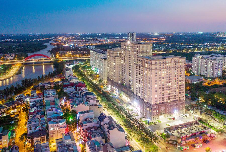Hưng Thịnh Incons phát hành thành công 300 tỷ đồng trái phiếu - Ảnh 1.