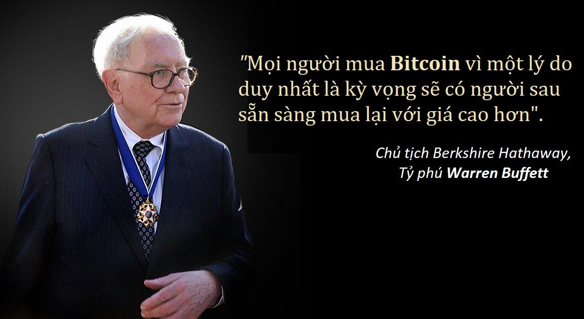 Bitcoin không dành cho nhà đầu tư yếu tim - Ảnh 3.