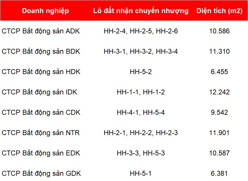 Phát Đạt chuyển nhượng 17 lô đất ở Nhơn Hội New City cho nhóm công ty liên quan đến Danh Khôi Holdings - Ảnh 1.