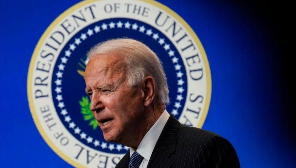 """Ông Biden cấm gọi COVID-19 là """"virus Trung Quốc"""" - Ảnh 1."""
