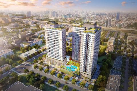 Doanh nghiệp kín tiếng đổ tiền vào các dự án tại Bắc Giang - Ảnh 3.