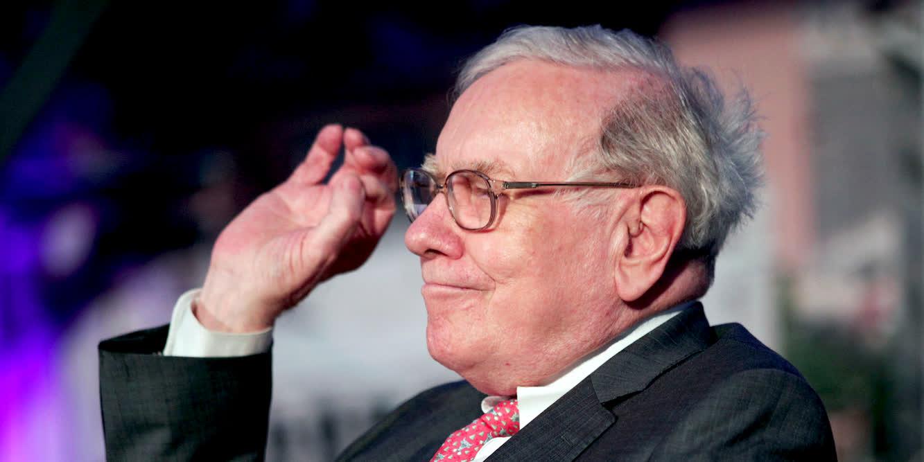 7 câu nói hay nhất của Warren Buffett về đầu tư khi thị trường xảy ra giông bão - Ảnh 2.