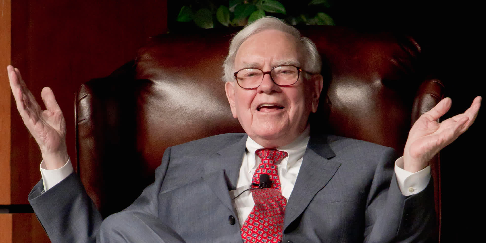7 câu nói hay nhất của Warren Buffett về đầu tư khi thị trường xảy ra giông bão - Ảnh 7.