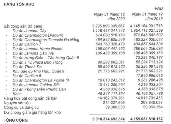 TTC Land báo lãi quý IV hơn 90 tỷ đồng  - Ảnh 2.
